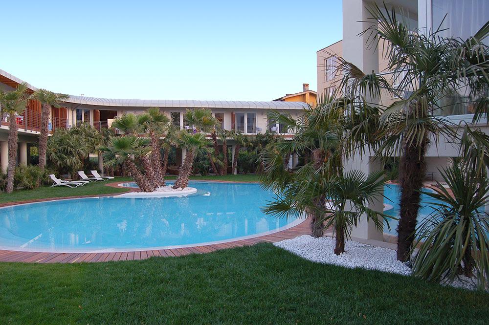 Hotel a Bardolino