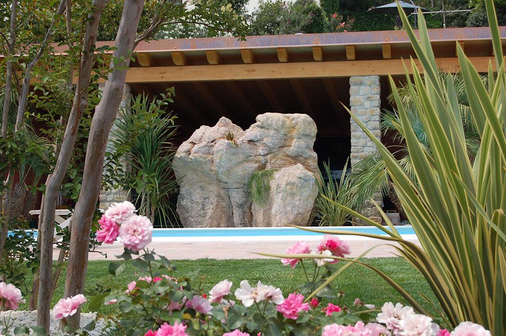 Giardino Zen – Hotel